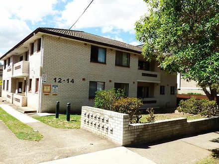 Unit - 2/12-14 Mary Street,...