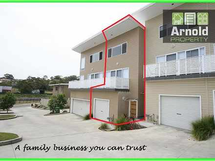Townhouse - 28/4 Crawford L...