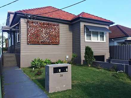 ROOM 2/35 Barber Street, Mayfield 2304, NSW House Photo