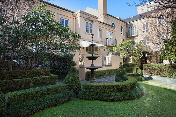 17/1 Wellington Crescent, East Melbourne 3002, VIC Apartment Photo