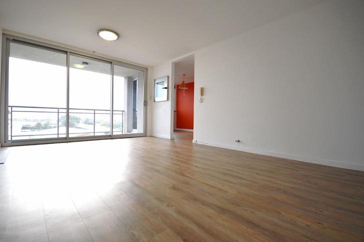 Apartment - 25/1 Forrest St...