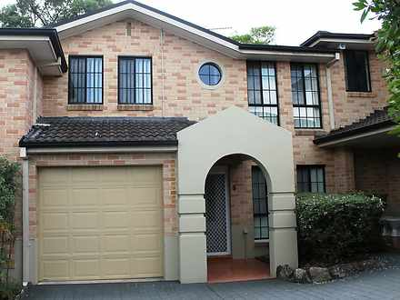 5/65-69 Seven Hills Road, Baulkham Hills 2153, NSW Townhouse Photo