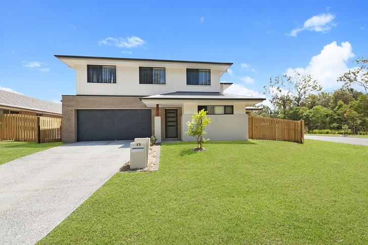 15 Parkland Circuit, Pimpama 4209, QLD House Photo