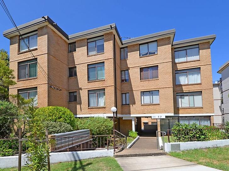 Apartment - 22/5-7 Dudley S...