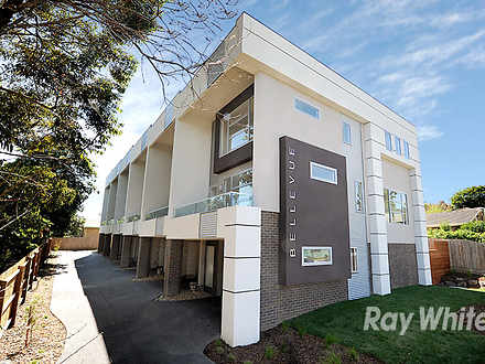 Townhouse - 6/1 Rosella Ave...