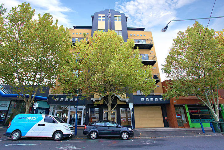 1/5-7 Hall Street, Moonee Ponds 3039, VIC Apartment Photo
