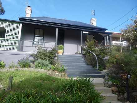 House - 24B Park Lane, Bega...