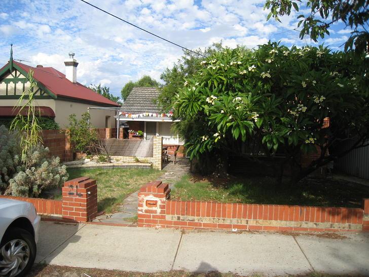 House - 24 Woodville Street...