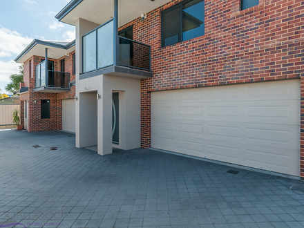 Townhouse - 4/7 Cope Street...