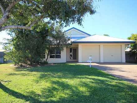 8 Atherton Circuit, Kirwan 4817, QLD House Photo