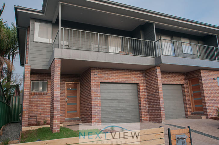 Townhouse - 1 / 10 James St...