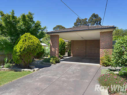 56 Westley Street, Ferntree Gully 3156, VIC House Photo