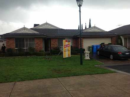 5 Aston Glade, Cranbourne 3977, VIC House Photo