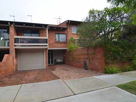 Townhouse - 2/9 York Street...