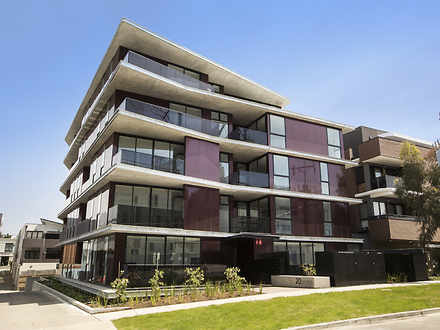 Apartment - 206/20 Queen St...