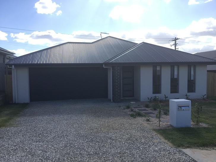 6 Mariette Street, Harristown 4350, QLD House Photo