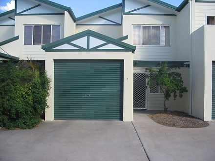 2/52 Borilla Street, Emerald 4720, QLD Unit Photo
