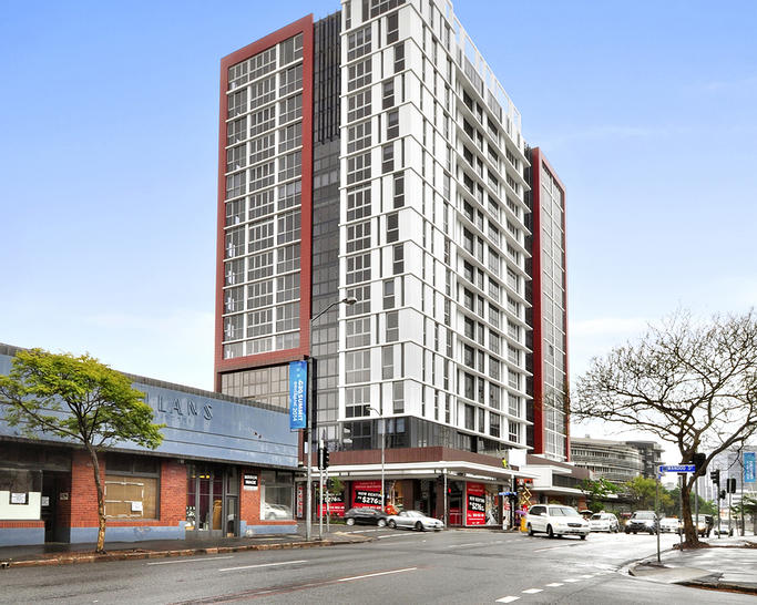 106/128 Brookes Street, Fortitude Valley 4006, QLD Apartment Photo