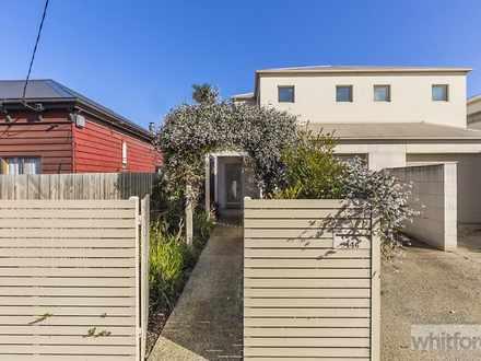 House - 446 Latrobe Terrace...