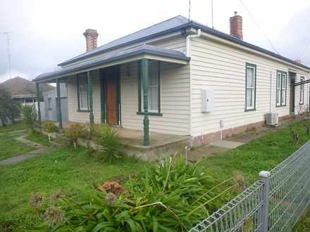 House - 4 Rodier Street, Ba...