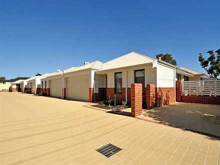 UNIT 6/37 John Street, Midland 6056, WA Villa Photo