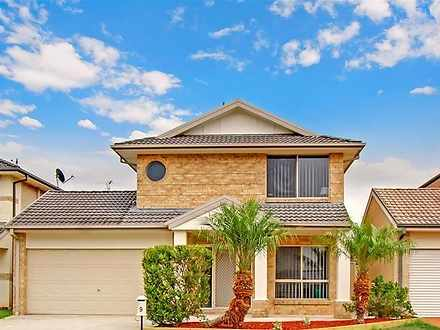 9 Persimmon Way, Glenwood 2768, NSW House Photo