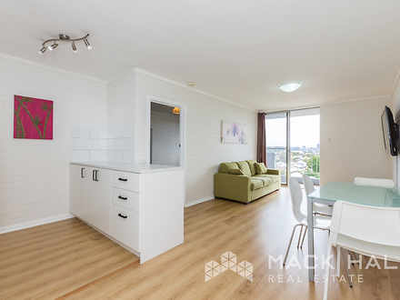 Apartment - 408/69 King Geo...