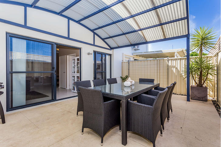 Townhouse - 5/7 Waterloo St...