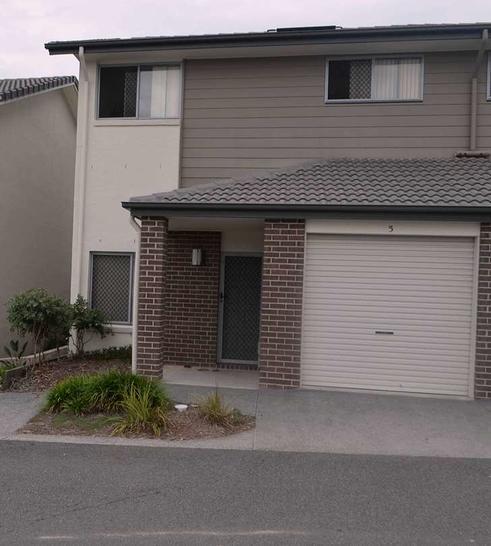 5/45 Blaxland Street, Redbank Plains 4301, QLD Townhouse Photo