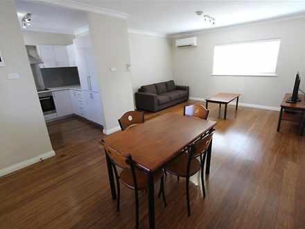 Apartment - 54/2-4 Clam Cou...