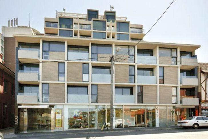713/377 Burwood Road, Hawthorn 3122, VIC Apartment Photo