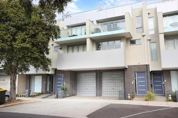 135C Railway Place, Williamstown 3016, VIC House Photo