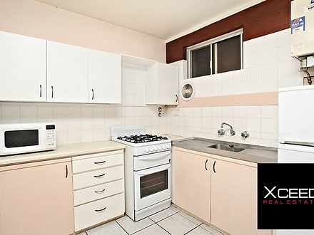 Apartment - 18/209 Walcott ...