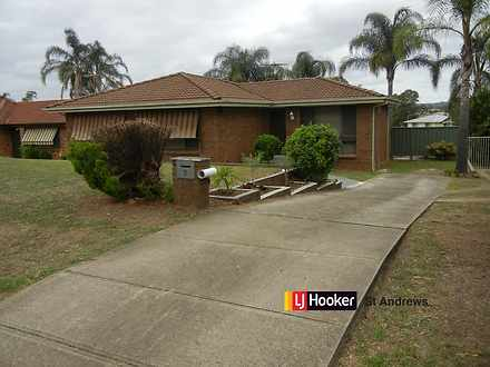 2 Kelso Place, St Andrews 2566, NSW House Photo