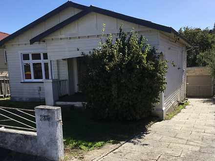 House - 21 Punchbowl Road, ...
