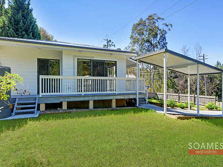 House - 103A Old Berowra Ro...