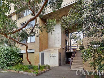 Apartment - 24B Napier Stre...