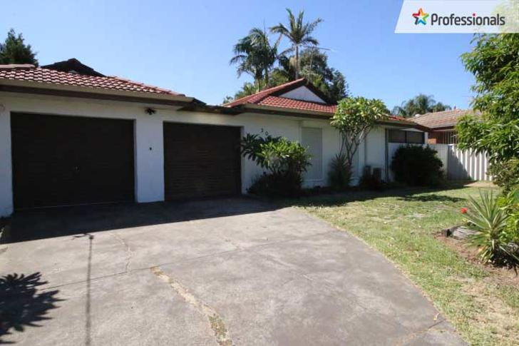 House - 3012 Albany Highway...