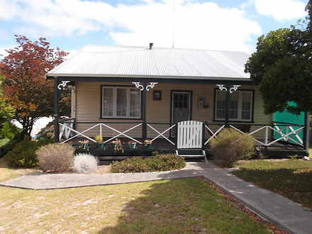 House - 1 Duffield Street, ...
