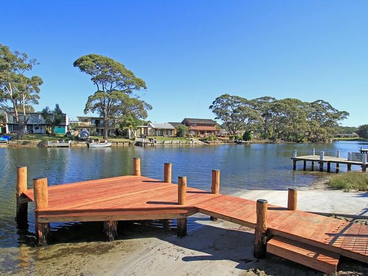 17 Cormorant Avenue, Sussex Inlet 2540, NSW House Photo