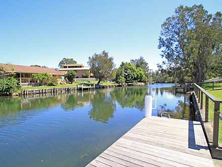 9 Lagoon Crescent, Sussex Inlet 2540, NSW House Photo