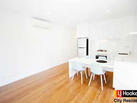 Apartment - 209B/8-12 Olive...