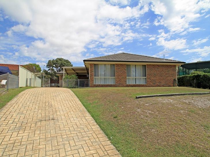 45 Thora Street, Sussex Inlet 2540, NSW House Photo