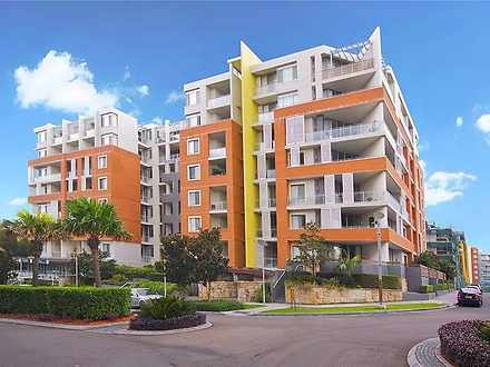 Apartment - 103/21 Hill Roa...