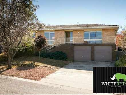 House - 8 Mallee Place, Riv...