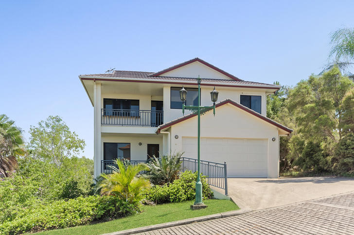 17/18 High Vista Drive, Mount Louisa 4814, QLD House Photo