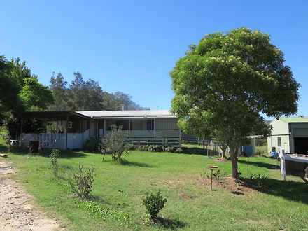 House - 7235 Wisemans Ferry...