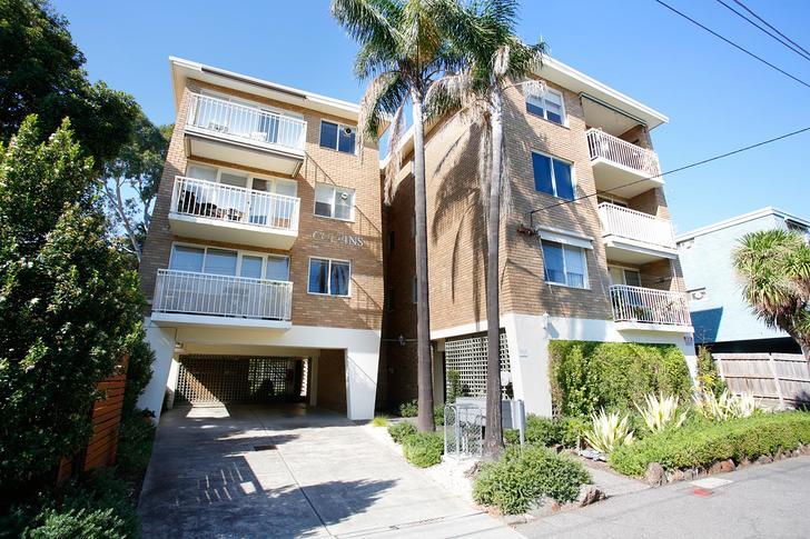 Apartment - 15/5-7 Leslie S...