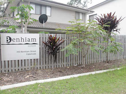 Townhouse - 350 Benhiam Str...