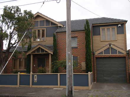 50 Newman Street, Brunswick West 3055, VIC Townhouse Photo